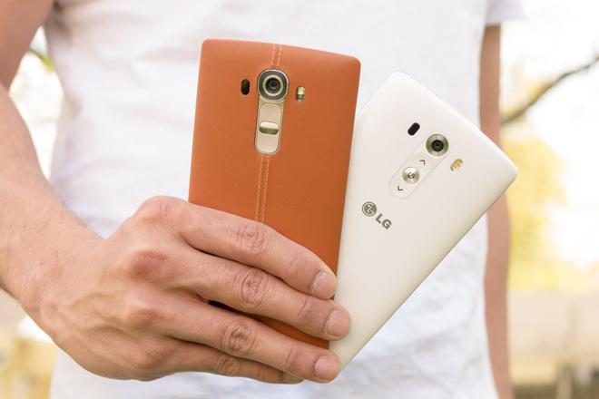 Vén màn bí mật nguyên nhân khiến smartphone LG thất sủng - 1