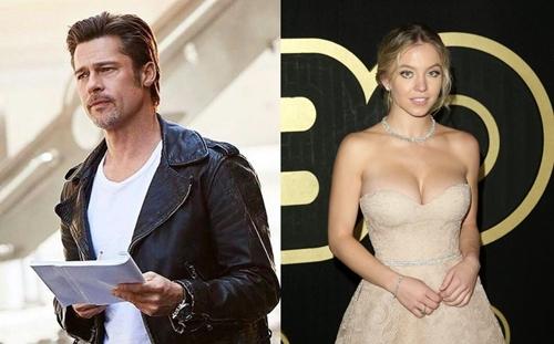 Tình tin đồn tuổi đôi mươi của Brad Pitt mê môn nhảy vách đá - 1