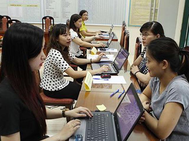 Công bố phương án tuyển sinh vào lớp 1 và lớp 6 tại Hà Nội