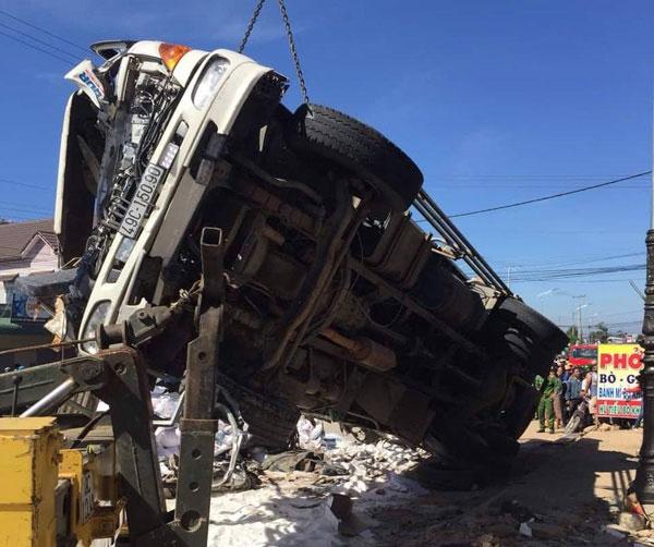 """Bất ngờ lý do trung tâm đăng kiểm """"sợ"""" giám định xe ô tô tai nạn - 1"""