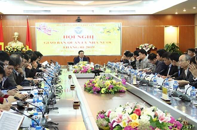 Chưa đến 30% thuê bao Vietnamobile, MobiFone chuyển mạng giữ số thành công - 1