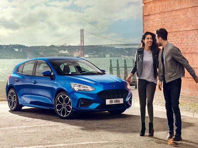 Cập nhật giá xe Ford Focus 2019 mới nhất tại đại lý