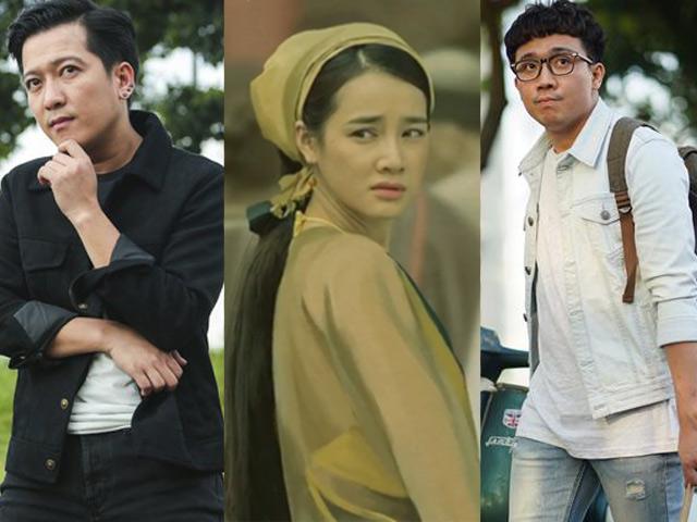Phim Trường Giang, Nhã Phương, Trấn Thành có xứng với doanh thu 100 tỷ?