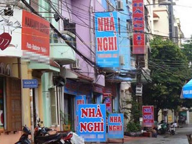 Bà chủ nhà nghỉ ở Hà Nội mất tích bí ẩn trước Tết