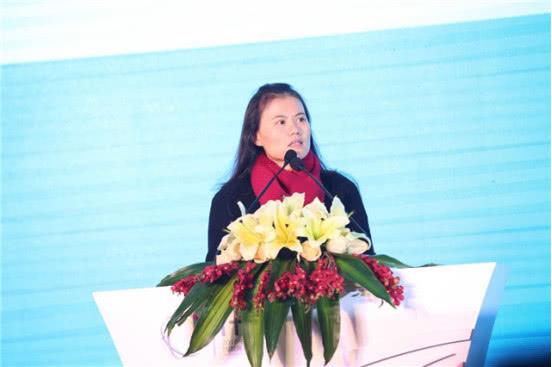 3 nữ tướng dưới trướng Jack Ma là ai? - 1