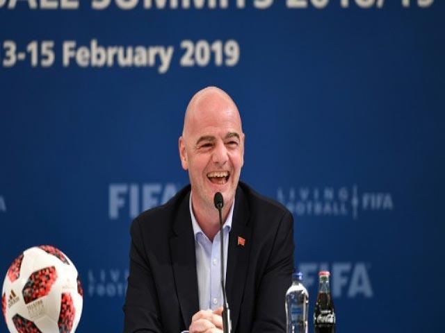 Việt Nam mơ dự World Cup: Chủ tịch FIFA tiết lộ diễn biến khó lường