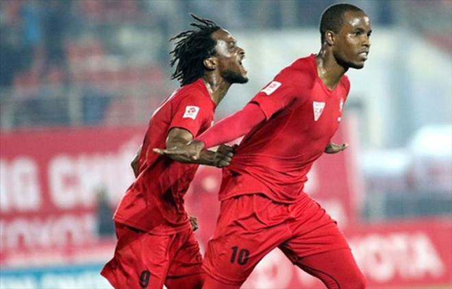Bạn thân của Đặng Văn Lâm kiện CLB Hải Phòng lên FIFA - 1