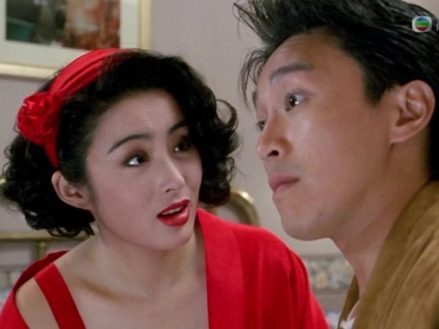 """Đời sống Showbiz - Cuộc đời """"đen bạc đỏ tình"""" của người đẹp diễn cảnh 18+ với Châu Tinh Trì"""