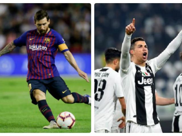 Đua Giày vàng: Ronaldo gọi, Messi trả lời nhưng vẫn ám ảnh sút 11m