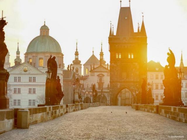 20 địa điểm ở châu Âu phải đến ít nhất 1 lần trong đời, để dành tiền đi thôi!