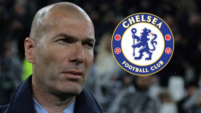 """Chelsea rối loạn: Sarri sắp bị trảm, Zidane đến kèm theo """"hàng khủng"""" - 2"""