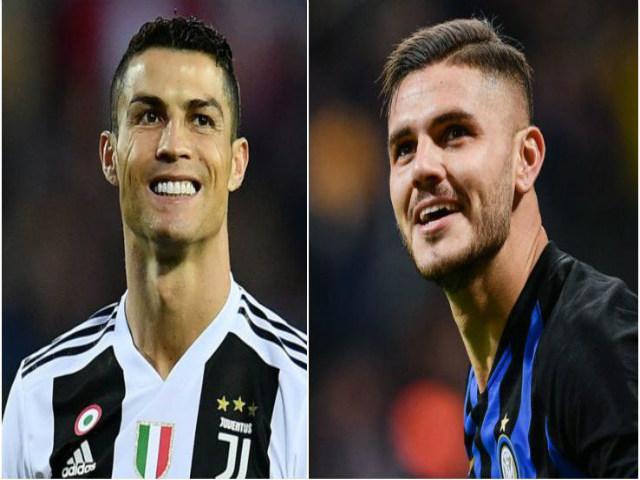 """Juventus chơi trội: Bán Dybala, chiêu mộ siêu tiền đạo """"đá cặp"""" Ronaldo"""