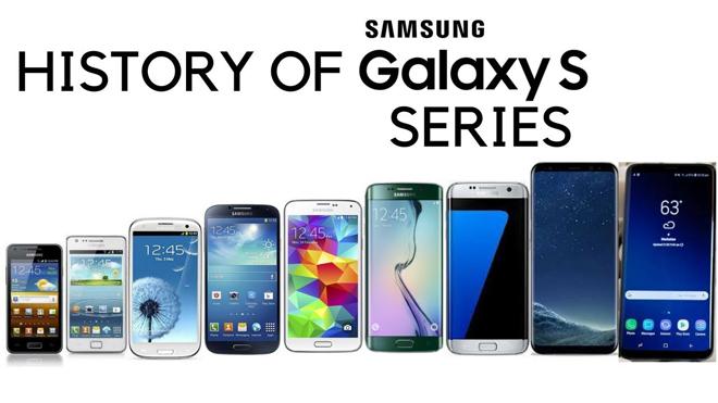 Đếm ngược ngày ra mắt Galaxy S10 và hành trình phát triển camera suốt 10 năm - 1