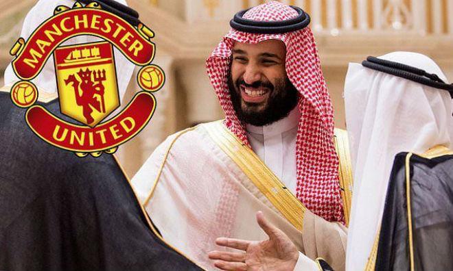 MU vỡ mộng đổi đời nhờ thái tử Ả Rập: 1 câu nói bay hơi 3,8 tỷ bảng - 1