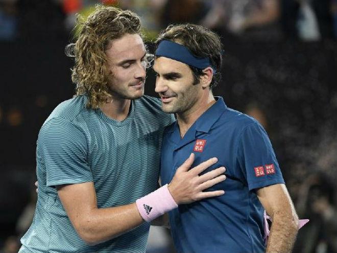 """Tennis 24/7: Federer sắp rửa hận """"ngựa ô"""", Djokovic mở nhà trẻ 7 tỷ đồng - 1"""