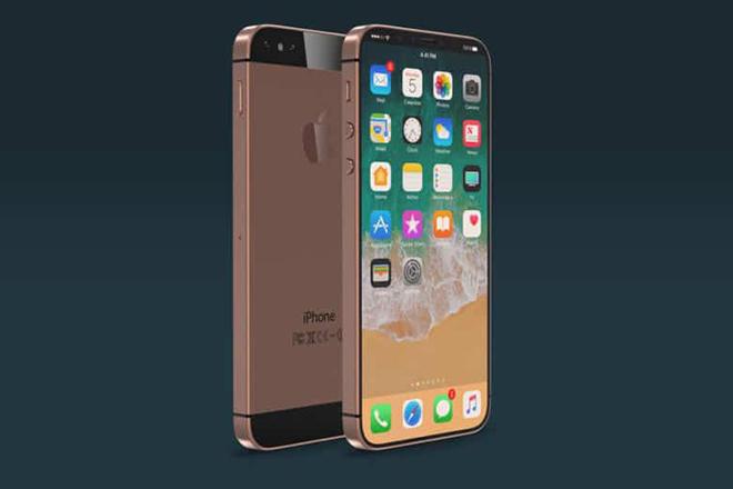 Những lý do khiến Apple buộc phải ra mắt iPhone SE 2 - 1