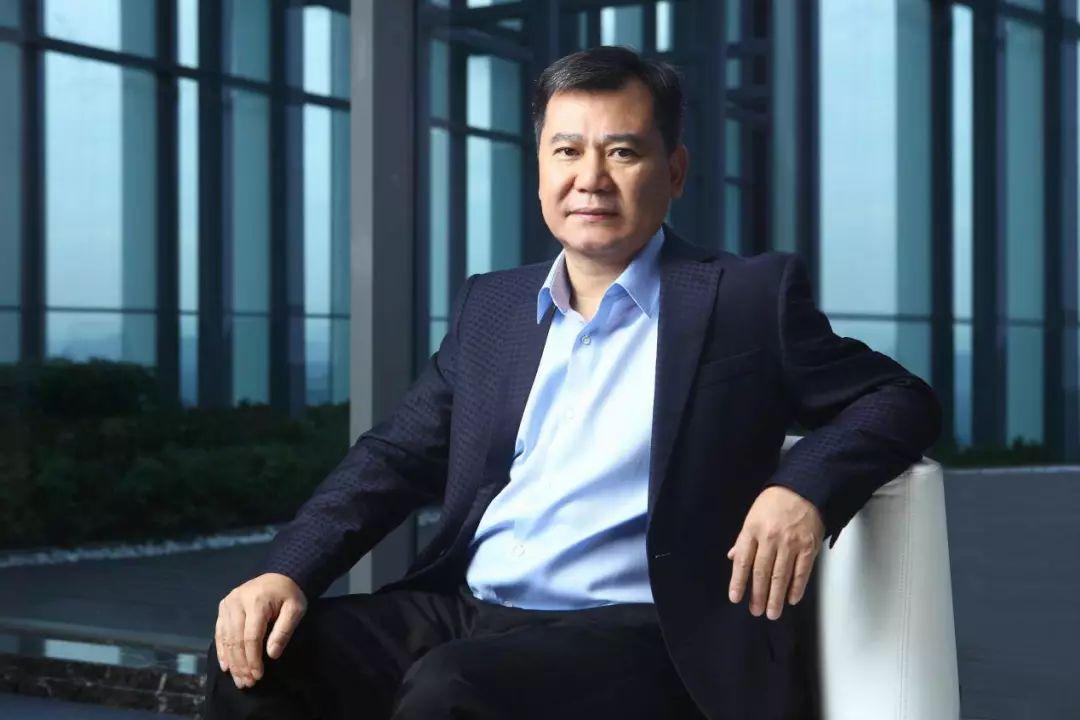Ông chủ đứng đằng sau 3 tỷ phú hàng đầu Trung Quốc, kể cả Jack Ma, là ai? - 1