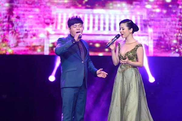 """Lệ Quyên tái hợp Quang Lê để cùng kỷ niệm bản """"hit"""" 100 triệu view này - 1"""