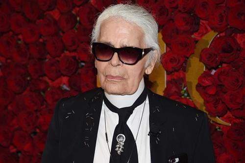 Đại thụ làng mốt Karl Lagerfeld qua đời ở tuổi 85 - 1