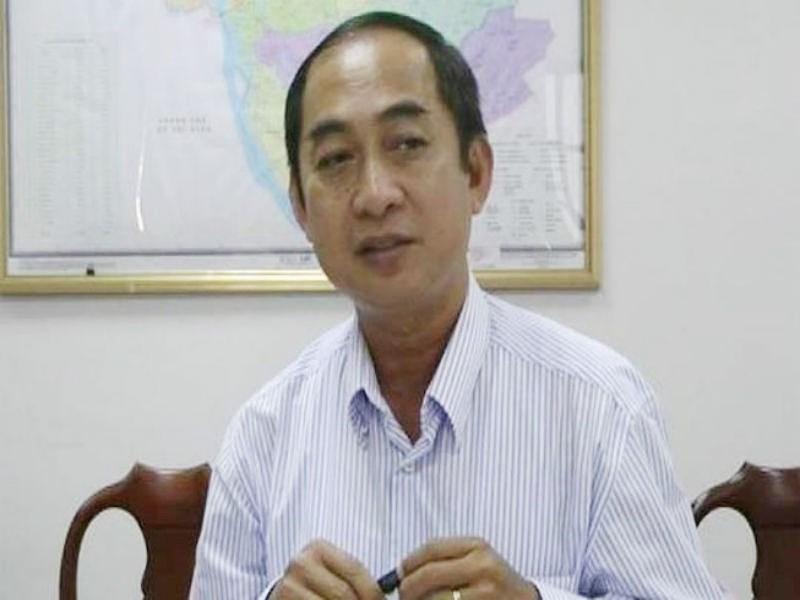 Cựu trưởng ban Tổ chức Thành ủy TP Biên Hòa ăn chặn tiền - 1