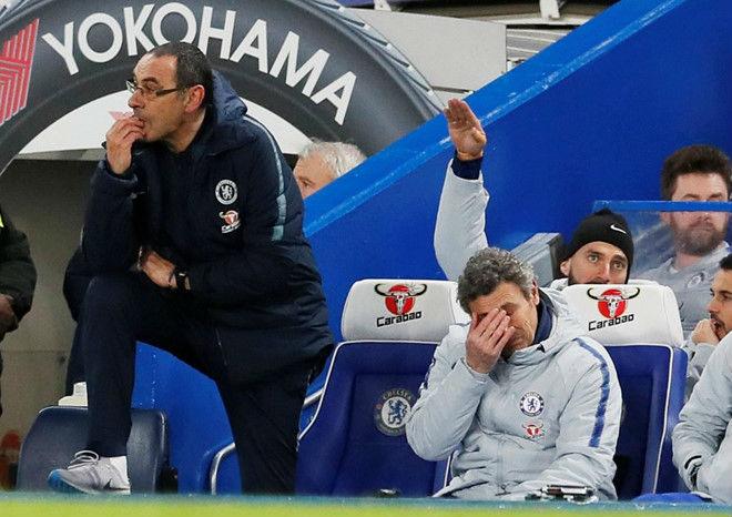 "HLV Sarri dễ bị ""trảm"": Zidane đòi Chelsea cấp 200 triệu bảng xây Dream team - 1"