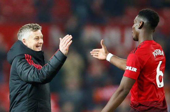 Solskjaer ăn đứt Mourinho ở MU: Chỉ cần 13 trận để xóa sổ ký ức buồn - 1
