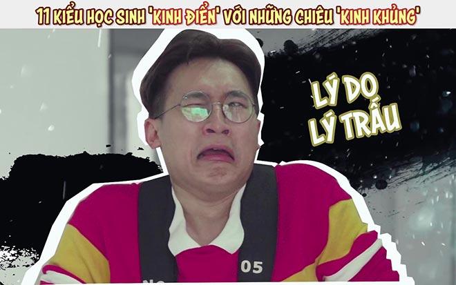 Vlogger Hiệp Đỗ bật mí chiến thuật bứt phá điểm thi THPTQG 2019 - 1