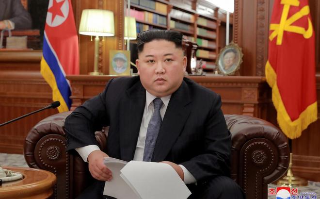 """9 """"bông hồng có gai"""" Moranbong: """"Vũ khí"""" tinh tế của nhà lãnh đạo Kim Jong Un - 1"""