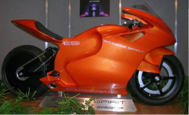 Top 10 siêu môtô đắt nhất nước Mỹ, giá lên đến 83,5 tỷ đồng (P1) - 1