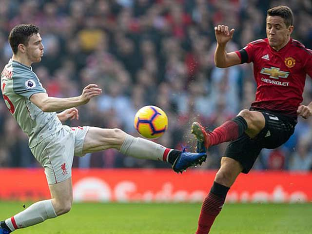 MU - Liverpool: Opposition resistant, unfortunately for 90+ minutes