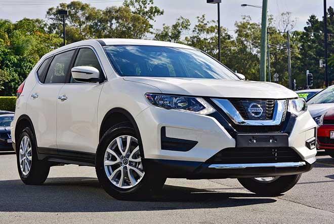Mua xe Nissan XTrail 2019 với giá ưu đãi lên đến 30 triệu đồng và tặng kèm phụ kiện - 4