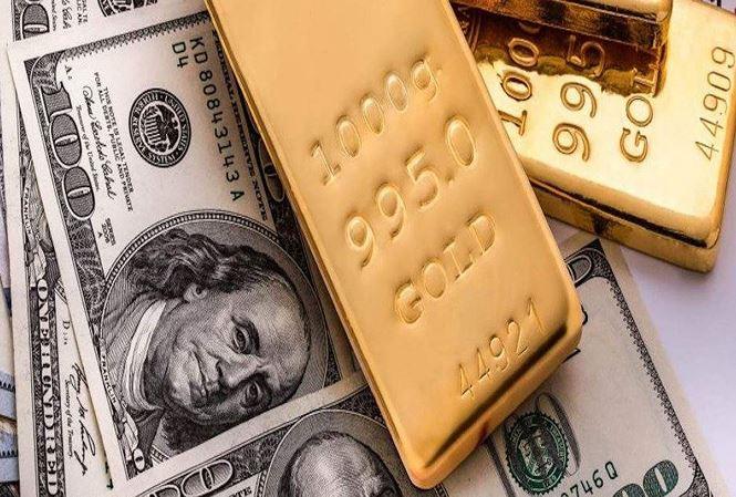 Giá vàng hôm nay 25/2: Vàng sắp lao dốc sau quyết định của ông Trump? - 1