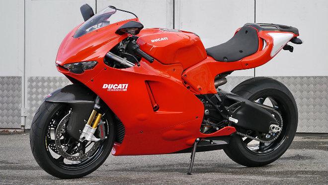 Top 10 siêu môtô đắt nhất nước Mỹ, giá lên đến 83,5 tỷ đồng (P2) - 1