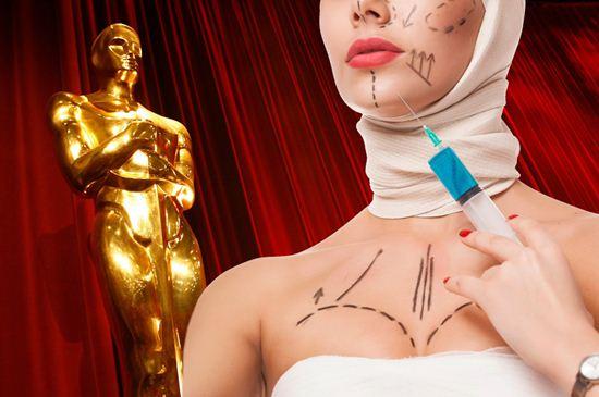 Choáng với số tiền sao Hollywood chi để đẹp không dao kéo trên thảm đỏ Oscar - 1