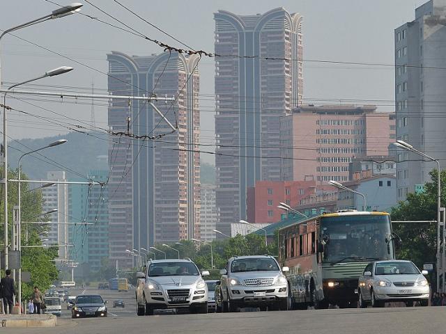Những bí ẩn chưa từng tiết lộ của nền kinh tế Triều Tiên