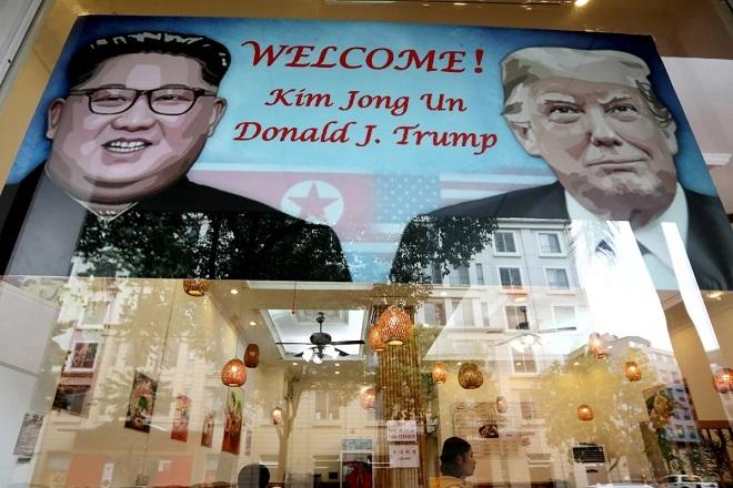 Fan của ông Kim Jong Un nói gì về hội nghị Mỹ-Triều lần 2 ở Việt Nam? - 1