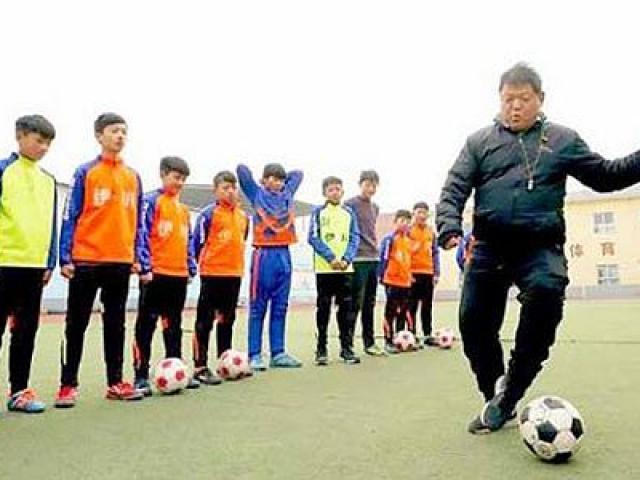 Lí do khiến Trung Quốc đưa thể dục vào môn tuyển sinh trung học