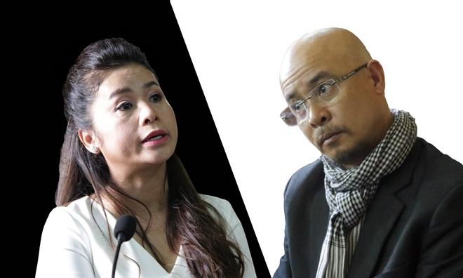 Sao Việt chu cấp cho con sau ly hôn: Người tiền tỷ, kẻ mặc cả từng đồng - 1