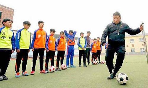 Lí do khiến Trung Quốc đưa thể dục vào môn tuyển sinh trung học - 1