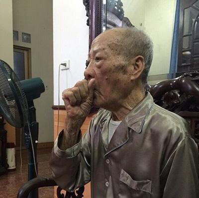 Hành trình 40 năm chống trọi với COPD, đờm, ho và cái kết bất ngờ - 1