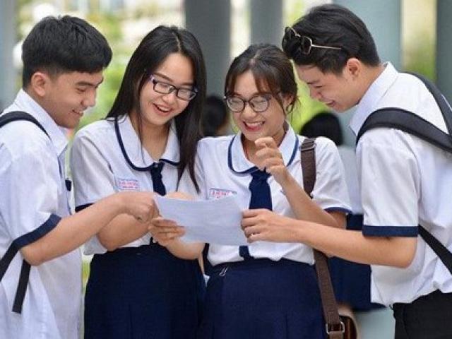 Bộ GD&ĐT đề nghị địa phương phối hợp chỉ đạo tổ chức Kỳ thi THPT quốc gia, tuyển sinh năm 2019