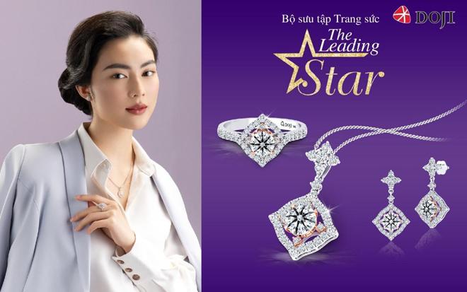 The Leading Star: Món quà trang sức cho phái đẹp hiện đại - 1