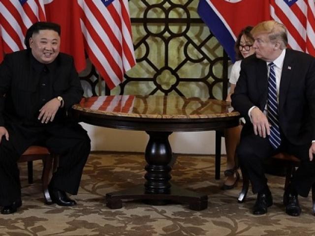 Chủ tịch Triều Tiên Kim Jong Un lần đầu trả lời báo quốc tế