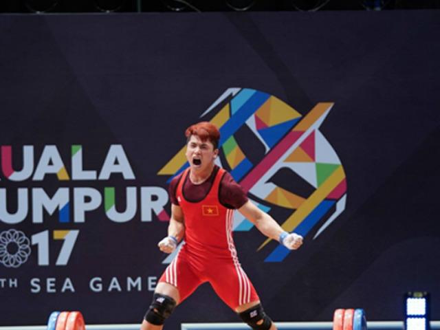Sốc thể thao VN: Nhà vô địch thế giới Trịnh Văn Vinh dính doping