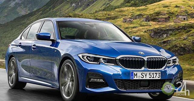 Bộ đôi BMW 3-Series và BMW Z4 2020 sắp ra mắt tại Thái Lan, giá dự kiến từ 2,1 tỷ đồng