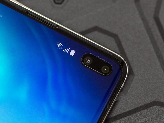 """Vì sao Samsung """"cho không"""" người dùng Galaxy S10 bộ bảo vệ màn hình?"""