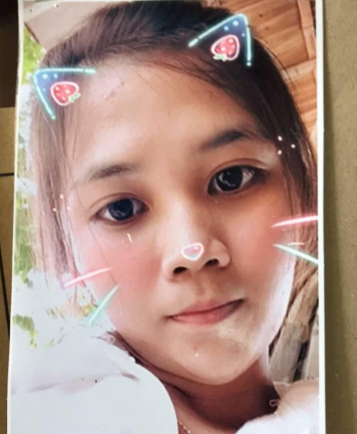 Cô gái ở Sài Gòn gọi điện cầu cứu người thân sau nhiều ngày mất tích - 1