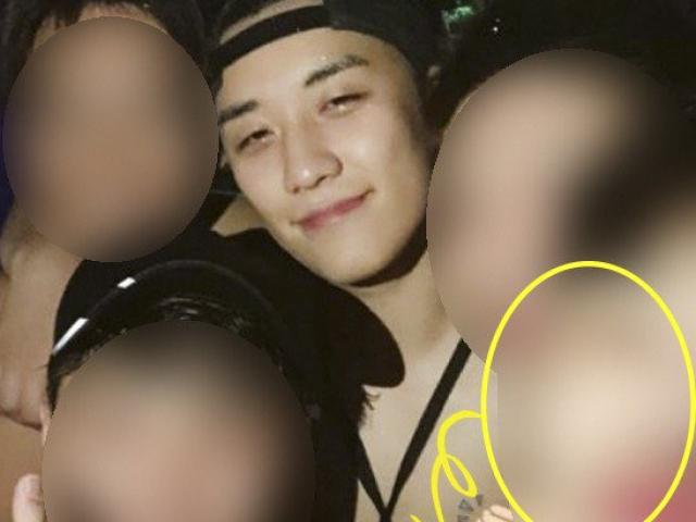 Showbiz Hàn rúng động vì tiệc thác loạn liên quan vụ môi giới mại dâm