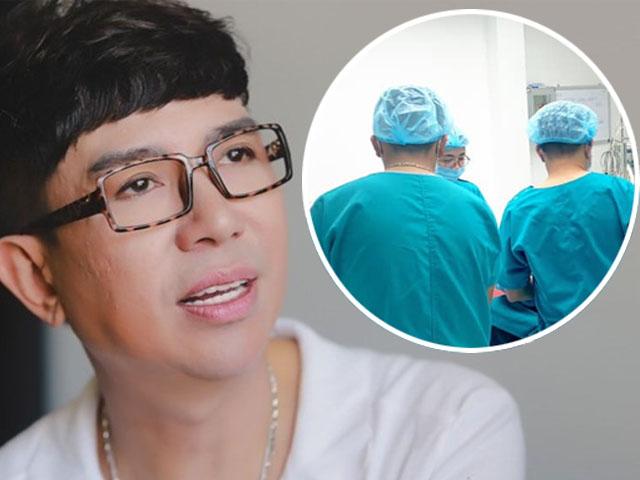 Ông bố 4 con Long Nhật phẫu thuật chuyển giới ở tuổi 52: Sự thật bất ngờ