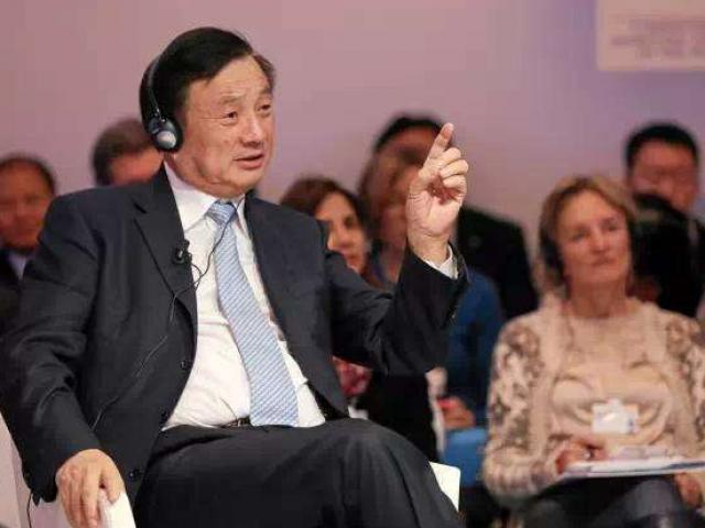 Mức lương hơn 3 tỷ nhưng Huawei vẫn không níu chân được nhiều nhân tài